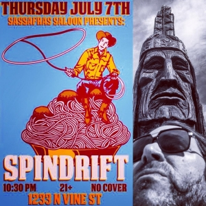 Bowls and bowls of that twangy spicy Spaghetti Western sauce. Provided by @spindriftwest @sassafrassaloon JULY 07.