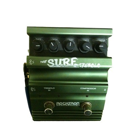 ???Anyone out there have a green #rocktron #surftremelo they wish to part with? Mssg us here plz.