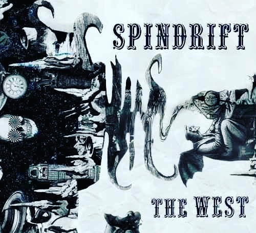 •THE WEST• Remixed & Remastered• First time on VINYL! OUT SOON @xemurecords #spindrift @spindriftwest #thewest #thewestisthebest @pluckyeah @julie_patterson @koenigco @thank_heavens @thedeadmeadow