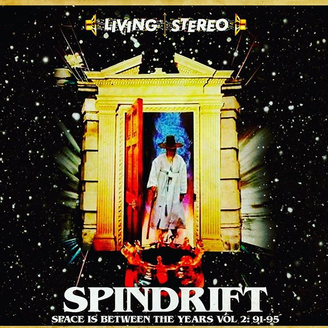 Coming this week! #spindrift 91-95 #spaceisbetweentheyears V.2! Happy to say, after quite swine time of hibernation the first 8 songs #originallineup recorded from 91-95 + 1 NEW ONE+ a little nostalgic video. Released digitally everywhere. #shoegaze #psychedelic #experimentalmusic #hardrock #ninetiesmusic mastering @dennismoodymusic & @ethanallenpresents plus ART @corygladfelter Layout @carlosrossi produced by @spindriftwest