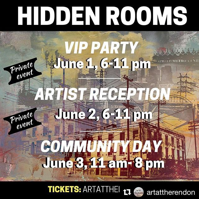 Fri Jun 1 2018 we're performing the VIP party @artattherendon @spindriftwest #spindrift