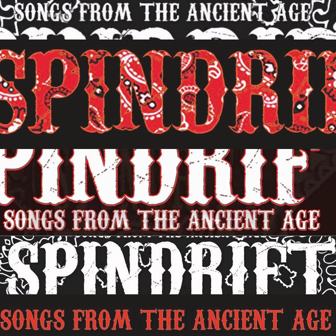 MAY30.2019 @spindriftwest @littlecloudrecords #rerelease #crossoveralbum #eastmeetswest #songsfromtheancientage #2005 #remastered #coloredvinyl #spindrift #spindriftwest #psychedelicwestern