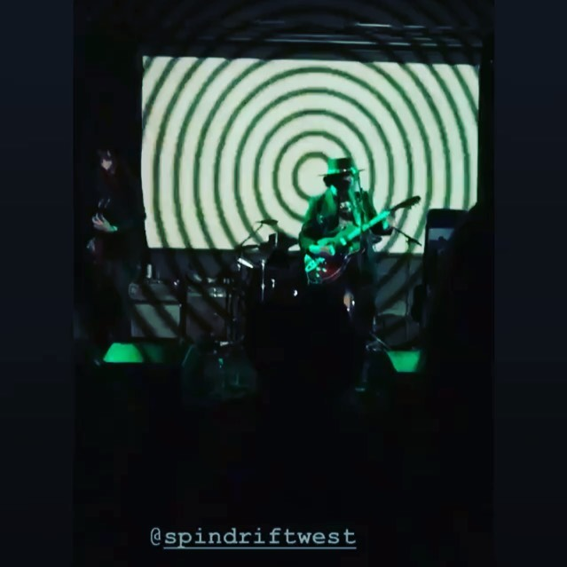 Good times y'all! Summer'19! Thx @theechola @thedeadmeadow @thedipredding @thechapelsf @littlecloudrecords @theblackangels @theasteroidno4 @bolero.sfc @maxpainandthegroovies @indicanpictures @thespiralelectric @pluckyeah @argillabrewingco @teepeerecords @bizzurke1 @alternativetentacles @laweekly @xemu_records_official @brmcofficial @thedandywarhols @valentine_recording_studios @dustyvalentine @houseofmachines #spindrift @divinedroidrecords @spindriftwest @blueberryhillstl @crystallakesound @bluelampsacramento @psycholasvegas @idyllwildstrong @sheastavernreno @momo_promo @hootenanners @petstheband